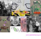 Česká škola bez hranic Londýn