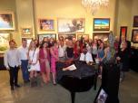 3. setkání českých škol v Severní Americe, 27. - 29. 6. 2014